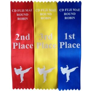 Ribbons, Banners and Pageant Sashes